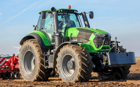 Agrimacchine Rubicone L Esperienza Nelle Macchine Agricole Usate