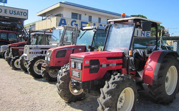 Agrimacchine rubicone l 39 esperienza nelle macchine for Subito it molise attrezzature agricole